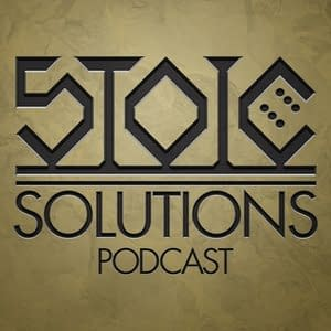 stoic solutions podcast