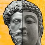 Stoicism and Buddhism similarities