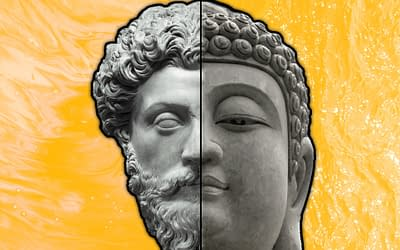 The Striking Similarities Between Stoicism and Buddhism