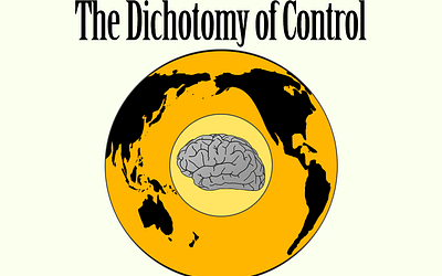 A Stoic Guide on the Dichotomy of Control and Happiness