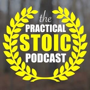 the practical stoic podcast